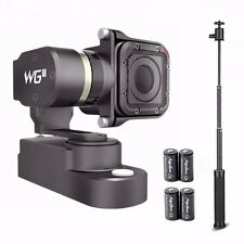 Feiyu Tech FY-WGS 3-Axis Wearable Gimbal for GoPro Hero 4/5 Session with Monopod