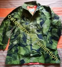 RARE Genuine Swedish Army M90H Helicopter crew Jacket & Pants