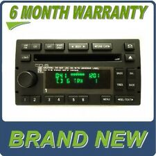 NEW FORD Crown Victoria MERCURY Grand Marquis Radio 6 Disc Changer CD Player OEM