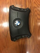 BMW OEM E53 X5 4.4 FRONT LEFT SIDE STEERING WHEEL RADIO SWITCHES IMPACT  AIRBAG