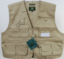 Crystal River XL Fly Fishing Vest NEW