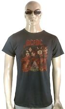 Rare Vintage By Bravado Official AC/DC ACDC Highway To Hell Rock T-Shirt M/L 50