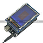 "SainSmart Mega2560 R3 + 3.2"" TFT Touch LCD SD Reader + TFT Shield for Arduino R3"
