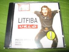 CD LITFIBA - URLO
