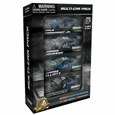 Hendrick Motorsports Action Racing 4-Pack 2016 1:64 Die-Cast Bundle - NASCAR