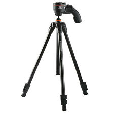 Vanguard Espod CX 234AGH Aluminum 4 Section Tripod Kit - Great for Micro 4/3