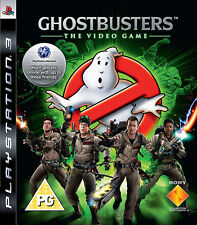 Ghostbusters: The Video Game ~ PS3 (in Great Condition)