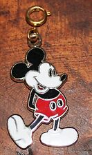NICE VINTAGE DISNEY MICKEY MOUSE PENDANT NOS