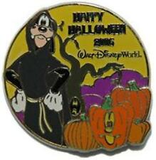GOOFY Costume+PUMPKINS HAPPY HALLOWEEN 2006 LE 2500 WDW DISNEY PIN 49842
