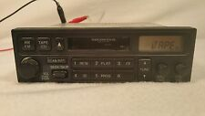 Honda Accord CRX, Civic CR-V Odyssey Prelude Radio Tape Player 39100-S82-A030-M1
