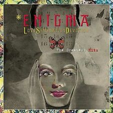 Enigma : Love Sensuality Devotion: The Greatest Hits CD (2001)