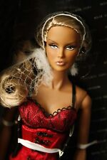 Fashion Royalty Love Roulette Vanessa Doll ITBE Collection NRFB Lingerie RARE