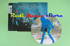 CD singolo MICHAEL JACKSON history/ghosts 1997 EPIC 664796 2 (S17*) no mc lp vhs