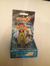 REVELL 20102 EPIXX PIRATES ' OLD MAN HOOK 'NEU ovp New in Box