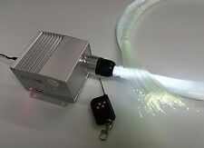 LED Sternenhimmel Set, dimmbar,  330 Lichtpunkte - 0,75/1,0/1,5mm -Deckeneinbau