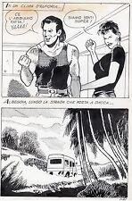 VOYAGE EN ORIENT (JANCO) SUPERBE PLANCHE ELVIFRANCE PAGE 61