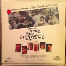 Twice In A Lifetime -  Laserdisc Buy 6 for free shipping