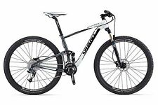Giant Anthem X 29ER Full Supension Mountain Bike - Size M