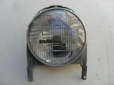 USED ORIGINAL MERCEDES W113 230SL 250SL 280SL BOSCH HEADLIGHT FRAME SEALED BEAM