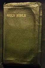 Holy Bible Church Hymnary Revised Oxford University Press Stranraer High School
