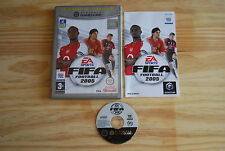 Fifa 2005 pour Game Cube