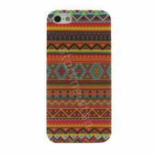 Aztec M4 Tribal Tribe Retro Hard Case Cover for Apple iPhone 5 5S SE Case