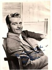 Red Skelton Autograph Flight Command Whistling in Brooklyn Lady Be Good #1