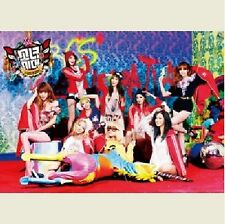 GIRLS' GENERATION SNSD 4th Album [I Got a Boy] CD + Photobook Sealed (Random)