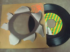 "GINO VANNELLI- PEOPLE GOTTA MOVE/ POWERFUL PEOPLE  7"" LP"