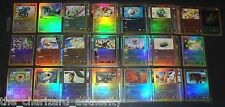 Complete Ex Sandstorm REVERSE Holo Set 1-93 EX-NEAR MINT Pokemon Cards