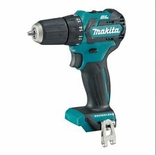 Makita CXT CORDLESS DRILL DRIVER 12V Max Skin Only Li-ion DF332DZ Japanese Brand