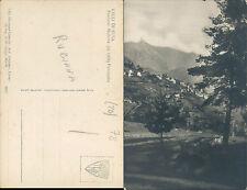 VALLI DI SUSA,FRAZIONE MOLLETTE  -F.P.-PIEMONTE(TO)N.43916