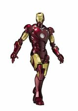 S.H.Figuarts Marvel IRON MAN MARK 3 III Action Figure BANDAI NEW from Japan F/S