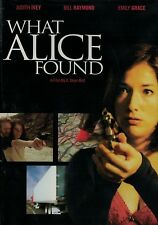 What Alice Found (DVD) Judith Ivey, Emily Grace NEW