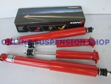 KONI Adj Front & Rear Shock Absorbers to suit Holden Torana LH LX UC Models