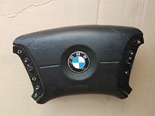 Genuine BMW E46 E39 X3 E53 STEERING WHEEL AIRBAG Multifunction 4 Spoke