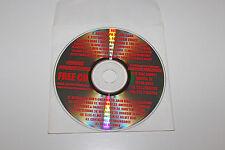Perris Records PROMO CD Testament, Ratt + more Heavy Metal Promotions