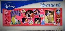 Disney Characters Disney Kiss Panorama 750 piece Jigsaw Puzzle NEW Sealed