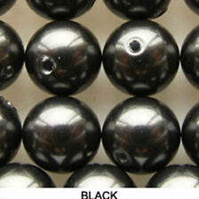 Swarovski Crystal Pearls Beads 5810 Round  * All Colours & Many Sizes*
