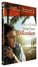 DVD *** THE DESCENDANTS *** avec George Clooney ( neuf sous blister )