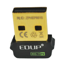 New EDUP EP-N8508GS Mini 150Mbps Wireless 802.11N USB Network NANO Card Adapter