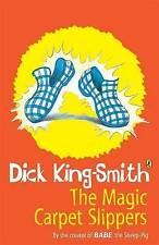 The Magic Carpet Slippers by Dick King-Smith (Paperback, 2001)