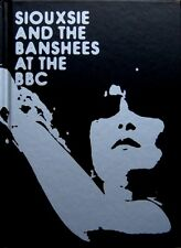 SIOUXSIE AND THE BANSHEES At the BBC - 3CD + DVD - Digibook