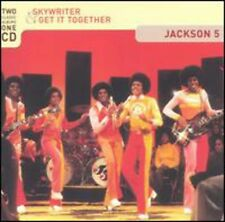 Skywriter/Get It Together - Jackson 5 (2001, CD NEUF)