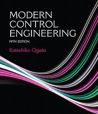 Modern Control Engineering by Katsuhiko Ogata 5th Intl Softcover Ed Same Book