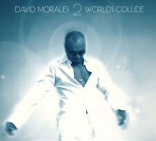 DAVID MORALES = 2 worlds collide =japan edt= HOUSE grooves DELUXE !!