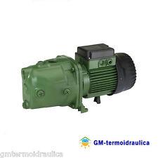 Pompa Acqua Elettropompa Centrifuga Autoadescante DAB JET 102 M HP 1 102660040