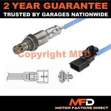 LAMBDA OXYGEN SENSOR FOR FORD FOCUS C-MAX 1.8 (2003-2007) REAR 4 WIRE