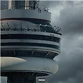 Drake CD Album (2016) VIEWS (Includes Hot Line Bling, One Dance, etc)