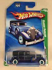 2010 Hot Wheels Super Treasure Hunt #3 Classic Packard